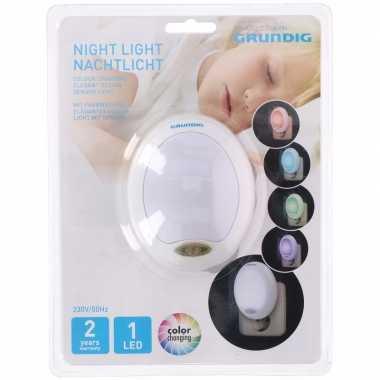 Camping automatisch nachtlampje led kleur kopen