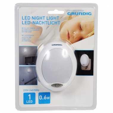 Camping automatisch nachtlampje led wit kopen