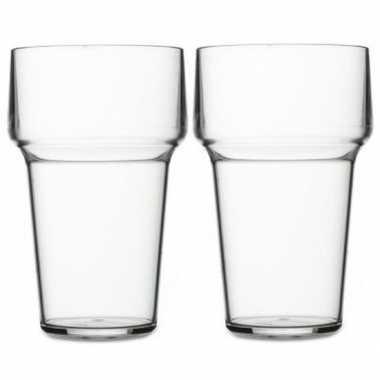 Camping bier glazen onbreekbaar kopen