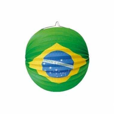 Camping  Braziliaanse lampionnen 24cm kopen