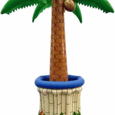 Camping  Grote opblaasbare palmboom kopen
