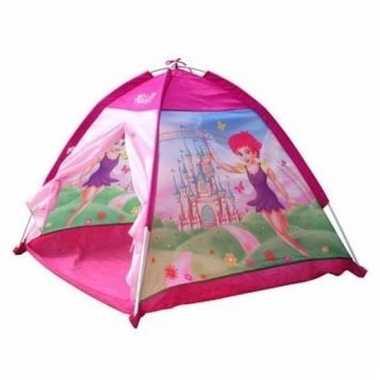 Camping iglo prinsessen tentje fantasy kopen