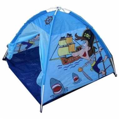 Camping jongens speeltentje piraten kopen