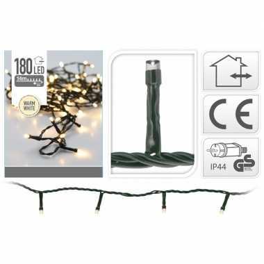 Camping kerstboomverlichting buiten 180 led-lampjes kopen