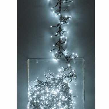 Camping  Kerstverlichting wit met 576 lampjes kopen