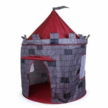Camping kinder speeltent kasteel kopen