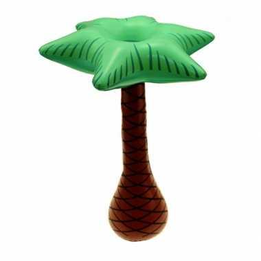 Camping  Opblaasbare decoratie palmboom 70 cm kopen
