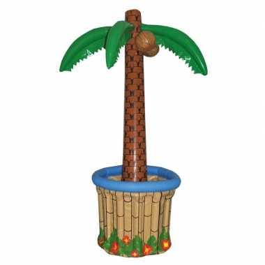 Camping  Opblaasbare palmboom decoratie kopen