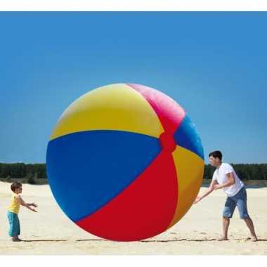 Camping  Opblaasbare strandbal 3 meter kopen
