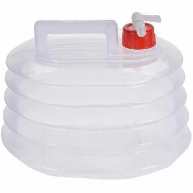Camping plastic jerrycan 5 liter kopen