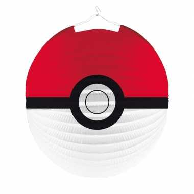 Camping pokemon lampion poke ball kopen