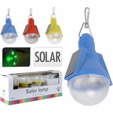 Camping solar buiten verlichting hang lampjes kopen