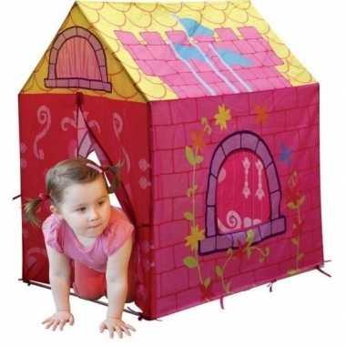 Camping speeltent prinses voor kinderen 92 cm kopen