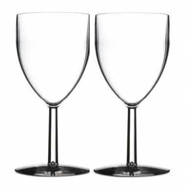 Camping wijn glazen onbreekbaar kopen