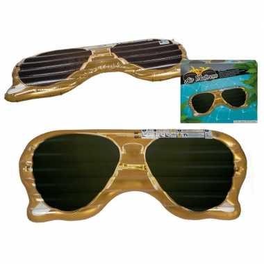 Camping zonnebril luchtbedden 174 cm kopen