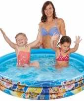 Camping buitenspeelgoed zwembaden paw patrol rond 122 x 23 cm voor jongens meisjes kinderen kopen