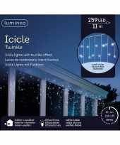 Camping ijspegel verlichting koel wit buiten 259 lampjes kopen