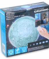 Camping sfeerlamp lamp maanlicht 10 x 10 5 x 10 5 cm kopen